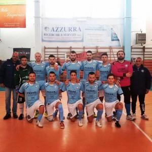 Futsal Città di Bisignano
