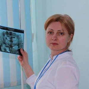 Ludmila Teodor - stomatolog
