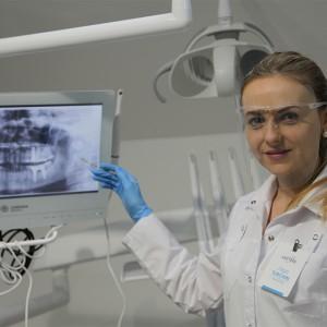Olga Jalenco - stomatolog