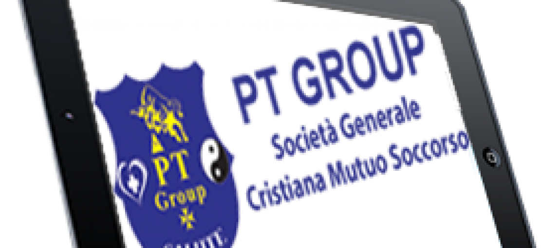PT Group Salute è una società senza scopo di lucro