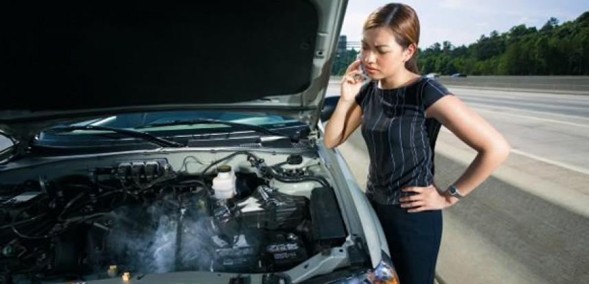 Assistenza Auto come funziona e quando richiederlo