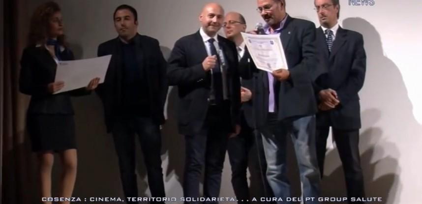 Cinema e Solidarietà – Proiezione del Film Giuseppe Moscati