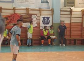 Futsal Città di Bisignano, Paolo Trotta sprona la squadra per la finale di Paola