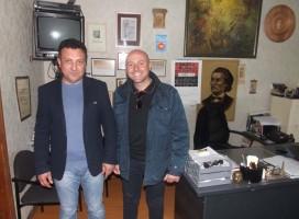 PT Group Salute e l'ex ministro moldavo Boris Focsa: ecco i nostri progetti