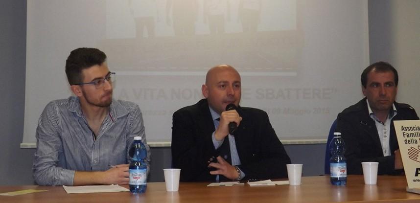 Bisignano, convegno sugli incidenti stradali: PT Group Salute incontra gli studenti