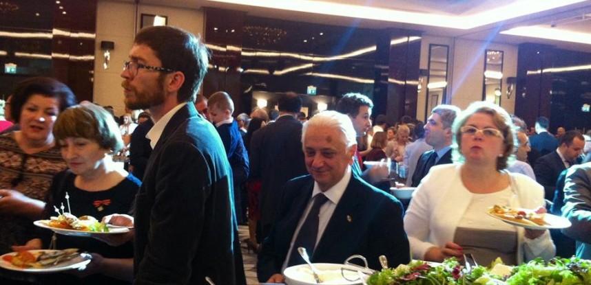Festa della Repubblica Italiana a Chisinau