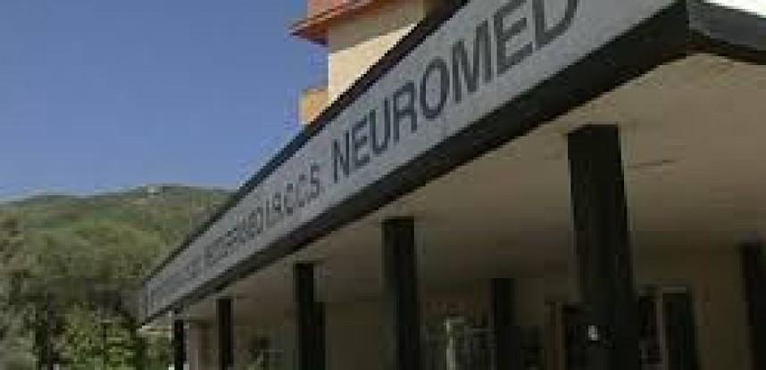 PT Group, le convenzioni: Neuromed